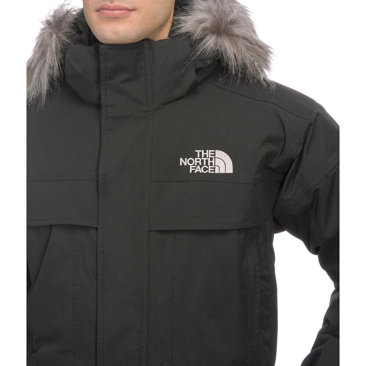 acd167b544 The North Face MCMurdo Veste Homme, tnf black sur CAMPZ !